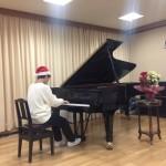 名古屋クリスマス学