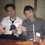 名古屋クリスマス2次会-1