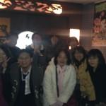 名古屋クリスマス2次会-4