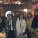 名古屋クリスマス2次会-5