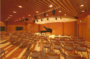 ピアノコンクール名古屋予選