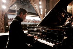 ピアノコンクール「エリーゼ音楽祭」・審査員:西川 悟平
